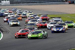 BES News Blancpain-GT-Serie stellt Kalender 2018 mit 24h Spa vor