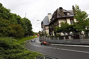 Formula Renault Preview Jadwal lengkap Formula Renault 2.0 Eurocup Pau 2017