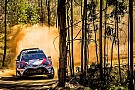 WRC 【WRC】9位ラトバラ「キャリアの中で一番身体的に辛いラリーだった」