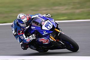 Supersport Prove libere Lucas Mahias si impone nelle due libere di Jerez