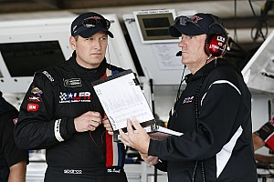 NASCAR Cup Breaking news Todd Parrott relieved of crew chief duties at Leavine Family Racing