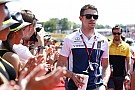 How Paul di Resta staked his claim for a Williams F1 seat