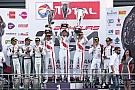 Blancpain Endurance Sainteloc Audi juarai balap Spa 24 Hours