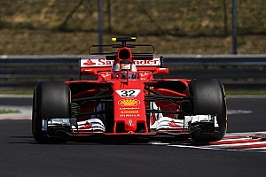 Fórmula 1 Crónica de test Leclerc lidera el primer día con Ferrari por delante del McLaren