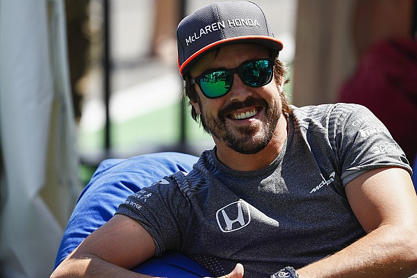 Alonso: My season has been