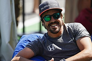 阿隆索不排除下赛季离开F1