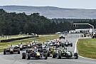 Other open wheel Toyota Racing Series reveals 2018 schedule