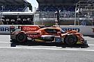 Le Mans Teleurgestelde Rusinov vindt straf voor team 'heftig'