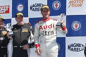 GT Italiano Ultime notizie Merendino-Di Benedetto si schierano nella classe GT Cup