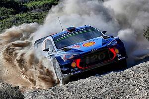 WRC Ultime notizie Hyundai: Neuville tradito dalla i20, ma ora è più vicino a Ogier