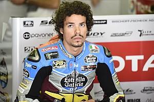 Marc VDS ha deciso: promuove Franco Morbidelli in MotoGP nel 2018