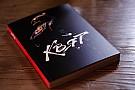 Формула 1 В Сочи начались продажи книги про Квята