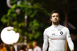 Аналіз: чи може Палмер врятувати свою кар'єру у Ф1?