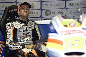 MotoGP Новость Гонщик Moto2 Симеон занял последнее свободное место в MotoGP