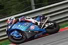 【Moto2】オーストリア予選:パッシーニ連続PP。中上13番手で決勝へ