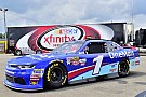 NASCAR XFINITY Sadler clinches regular season title, sets sights on Xfinity crown