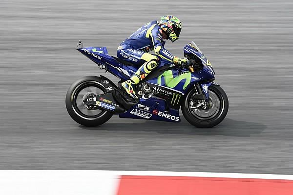 MotoGP Noticias de última hora Rossi y Viñales prueban la goma trasera en Misano