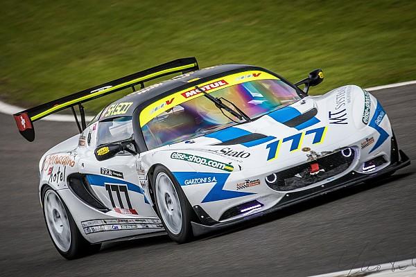GT Interview Lotus Cup Europe : Sharon Scolari reine à Brands Hatch !