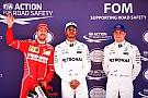 Гран Прі Іспанії: Хемілтон переграв Феттеля у боротьбі за поул