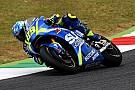 В Suzuki заменили руководителя проекта в MotoGP