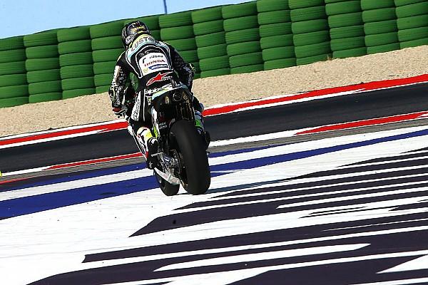 MotoGP 2017 in Misano: Ergebnis, 2. Training