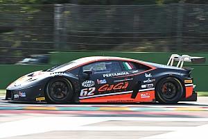 GT Italiano Ultime notizie Kikko Galbiati torna sulla Lamborghini Huracan GT3 al Mugello