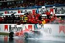 Todas las fotos de Michael Schumacher en la F1