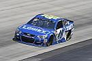 NASCAR Cup NASCAR-Superstar Jimmie Johnson verlängert bei Hendrick Motorsports