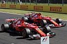 【F1】ハンガリー予選:ベッテル、圧巻ポール。跳ね馬が1列目を独占