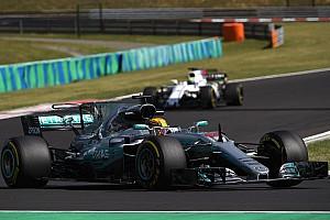 Formula 1 Breaking news Hamilton