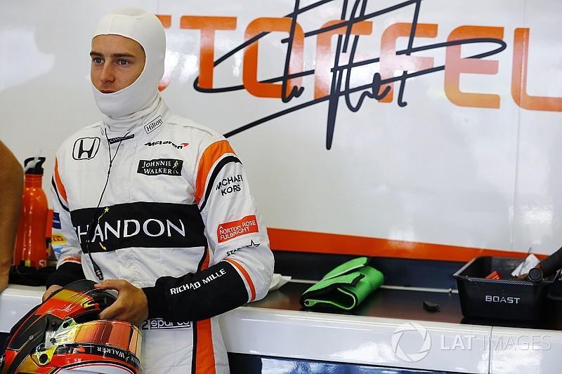 В McLaren пообещали оставить Вандорна на второй сезон