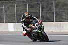 World Superbike FP1 WorldSBK Jerman: Sykes cetak rekor sirkuit