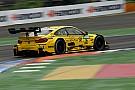 BMW veut sa part ce week-end sur le Lausitzring