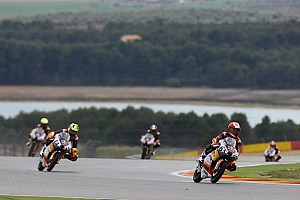 Other bike Yarış raporu Can Öncü Jerez'de 2. yarışta 3. olarak podyuma çıktı