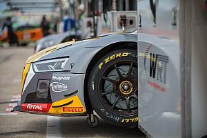 Blancpain Sprint Репортаж з гонки Blancpain Sprint, Зольдер: Стівенс і Вінкельхок виграли головну гонку