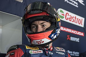 World Superbike Breaking news Hayden still in extremely serious condition