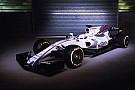 Formule 1 Williams présente la véritable FW40