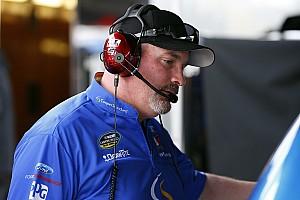 NASCAR Truck Special feature BKR's Take on Trucks: Crew chief Mike Hillman Jr. talks new gig