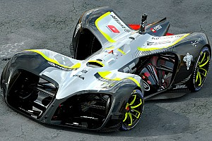 Roborace News FIA-Präsident Jean Todt will RoboRace nicht zur FIA-Serie machen