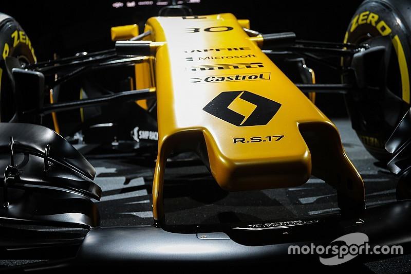 Der Fahrplan für die Formel-1-Präsentationen 2017