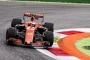 Formel 1 News Stoffel Vandoorne: McLaren in der Formel 1 war anfangs ein Alonso-Auto