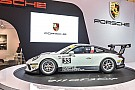 Porsche Canada unveils new GT3 car