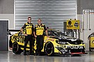 Supercars Covers come off Lee Holdsworth Supercar