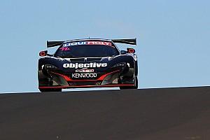 Endurance Важливі новини Слейд та Лафф виступатимуть за McLaren в 12 годинах Батхерсту