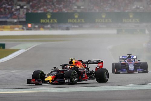 Marko rules out Red Bull replacing Gasly mid-season