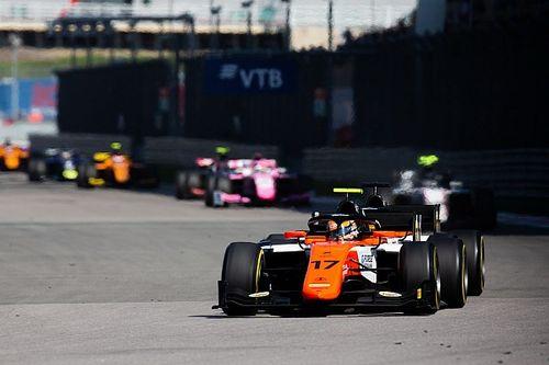 La FIA evalúa una superlicencia para las categorías formativas