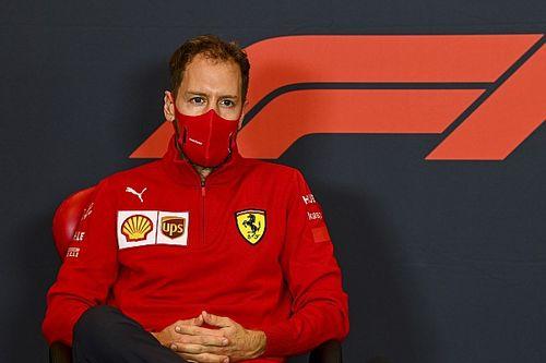 Vettel túl van az üléspróbáján az Aston Martinnal! – német sajtó