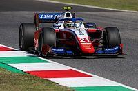 Shwartzman w Haas F1?