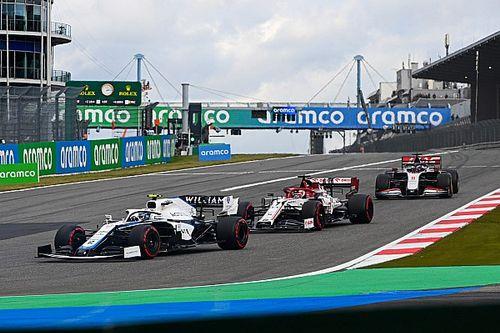 Grand Prix Niemiec w sezonie 2021?