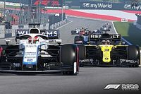 La F1 Esports llegará con todo por decidir a la Gran Final 2020